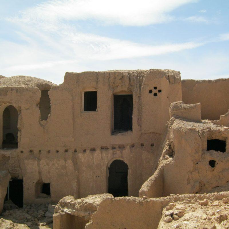 روستای سولار